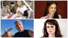 Taxistas, salvavidas: actores de telenovela que ahora tienen trabajos comunes