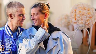 Esto es todo lo que sabemos de la inminente boda religiosa de Justin Bieber y Hailey Baldwin