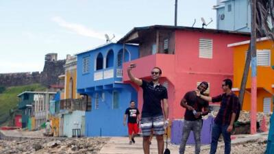 """""""Despacito"""" será el himno turístico para promover a Puerto Rico en el mundo"""