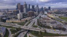 A Los Ángeles le espera un martes con nubosidad y condiciones frescas