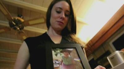 """Casey Anthony años después de ser absuelta por la muerte de su hija: """"Duermo bien por las noches"""""""