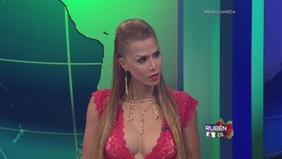 Los mejores momentos de Ivana Fred en Rubén & Co.