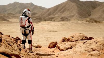 Ya puedes 'viajar' a Marte sin salir de la Tierra: el futurista campamento espacial que replica el planeta rojo (fotos)
