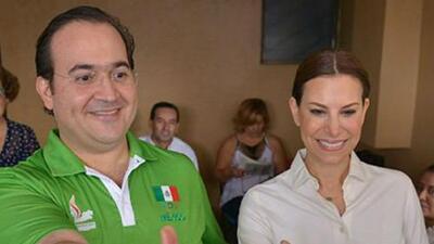 Karime Macías, la esposa de Javier Duarte que es intocable para las autoridades de México y Guatemala