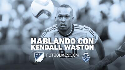 Descartado por Costa Rica para Copa Oro, Kendall Waston piensa en Vancouver | Hablando con