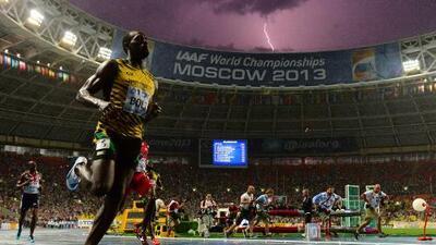 Usain Bolt: el fenómeno de la naturaleza que redefinió al atletismo