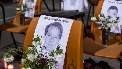Ayotzinapa es caso cerrado para autoridades