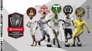 Equipos de MLS entran a la Liga de Campeones de Concacaf esta semana