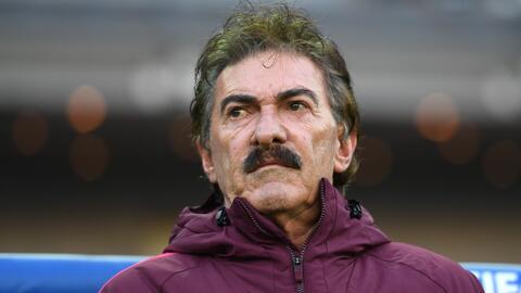 La Volpe desnudó los problemas de Osorio y adelantó cómo podría jugar el Tri del Tata