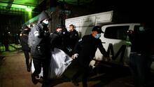 Al menos 7 reos fueron decapitados en un motín en una cárcel de Guatemala
