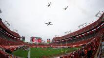¿Cuántos fans recibirá el Super Bowl LV?