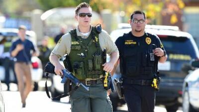 Dónde encontrar información sobre tiroteo en San Bernardino