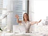 ¿Pensando en dejar tu empleo ahora mismo? Continúa leyendo para saber cómo lidiar con el 'burnout'