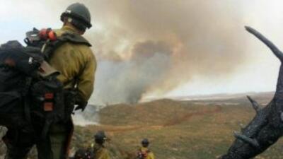 Las últimas palabras de los bomberos de élite que murieron en Arizona