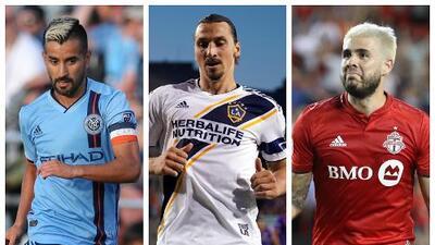 Comienza una jornada de locura: 19 partidos se jugarán en la Semana 18 de la MLS