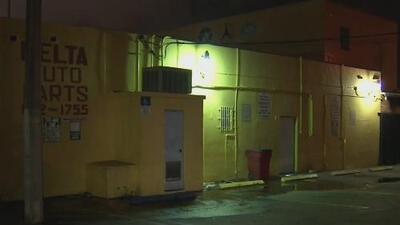 Autoridades de Miami investigan el incidente en el que un hombre fue mortalmente baleado