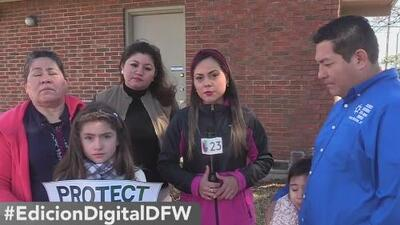 Cancelación del TPS pone en riesgo a familias salvadoreñas