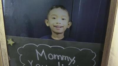 Este niño que sufre un trastorno sanguíneo poco frecuente y que puede ser mortal busca un donante compatible