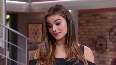 Ya sabemos por qué Clarissa Molina no tiene novio (ella misma lo confesó)