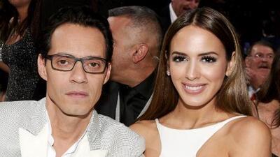 Confirmado: Marc Anthony y Shannon de Lima están separados desde septiembre