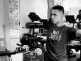 Chicharito rememora a Osorio con su famosa playera de Rusia 2018