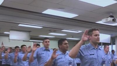Aplazan la votación sobre el despido de decenas de bomberos en Houston para la implementación de la propuesta B