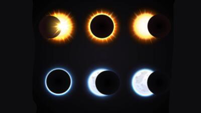 Llega Febrero lleno de eclipses y amor ¿cómo le irá a tu signo?