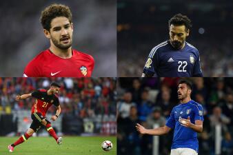 Los 15 cracks que andan perdidos en la Superliga China