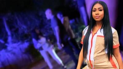 Rapera embarazada sobrevive a tiroteo en Miami