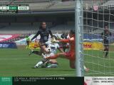 ¡Preciosa jugada! Maricruz salva a León con un atajadón