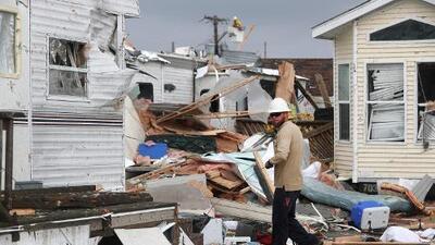 """""""Dorian ha llegado a Carolina del Norte con viento, lluvia y tornados"""", advierte el gobernador Cooper"""
