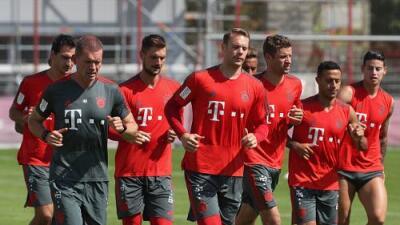 ¡Todos contra el Bayern! Comienza la Bundesliga con una hegemonía por romper