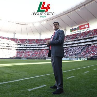 ¡La herida no cierra! Luis Fernando Tena no olvida cómo salió de Chivas