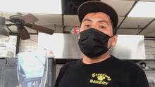 Carlos Espinoza es escogido como el Ángel del 41 de abril: te contamos cuál es su noble labor