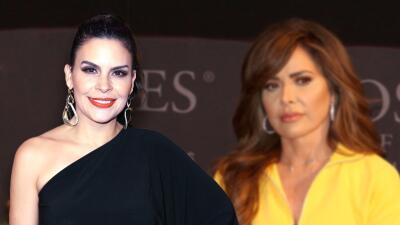 Mary Boquitas contará su verdad sobre lo que vivió con Gloria Trevi y Sergio Andrade en una serie