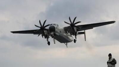 La Marina de EEUU finaliza la búsqueda de tres militares desaparecidos en el Pacífico