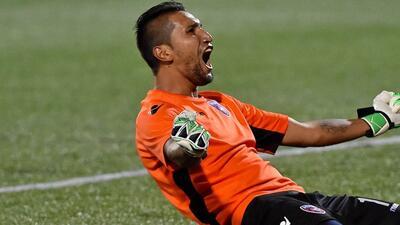 Matías Almeyda le añade experiencia al arco de San José Earthquakes con ex portero de River Plate