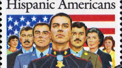 En fotos: Los pioneros del éxito hispano en EEUU