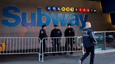 MTA prohibiría a criminales en el subway, legendario pitcher de los Mets es honrado y más