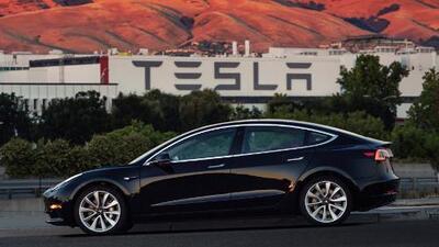 Tesla inicia la producción de su esperado Model 3