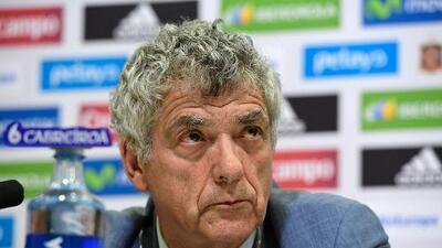 Villar culpa al gobierno español de la carta de la FIFA