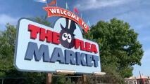 Cuál es la historia de La Pulga de San José, el mercado popular que está en riesgo de cerrar