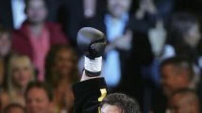 Rocky Balboa pelea su último round en UniMás
