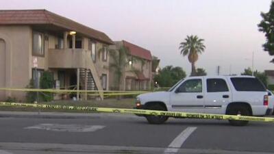 Investigan un tiroteo que dejó un muerto y dos heridos en el área de La Puente