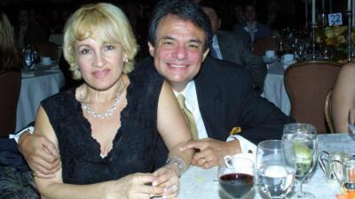 """La viuda de José José da detalles de los últimos días del cantante: """"Estaba débil y había dejado de comer"""""""