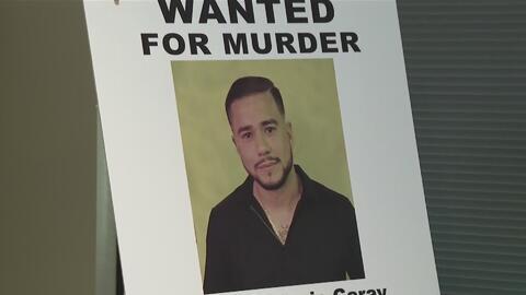 Ofrecen recompensa de 10,000 dólares por información del presunto responsable de asesinar a un joven en Los Ángeles