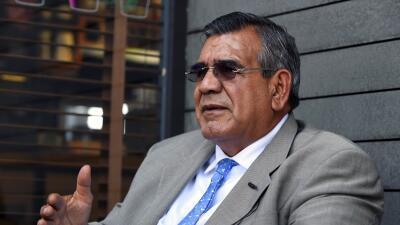 La cárcel está volviendo loco y dejando calvo a 'El Chapo' Guzmán, asegura su abogado