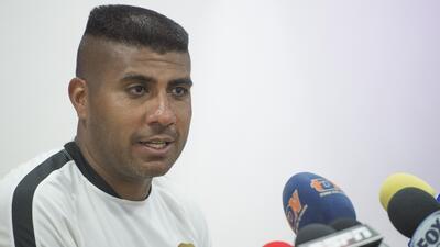 """Daniel Ludueña: """"(León) es la última llamada para Pumas"""""""