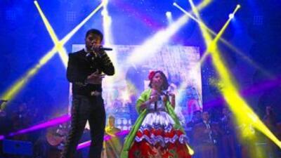 Hijos de Pepe Aguilar debutan con su propio show