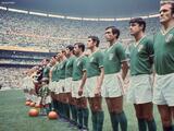 Falleció Gustavo 'Halcón' Peña, capitán del Tri en Mundial de 1970